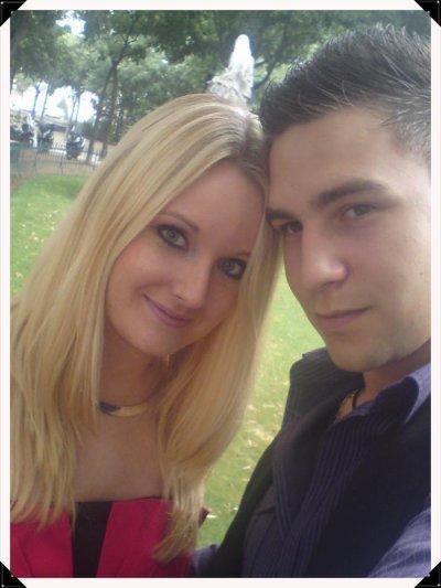 mon ex chéri et moi