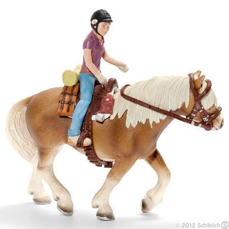suite nouveautés chevaux 2012
