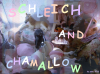 schleich and chamallow