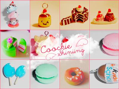 Coockie Shiniing