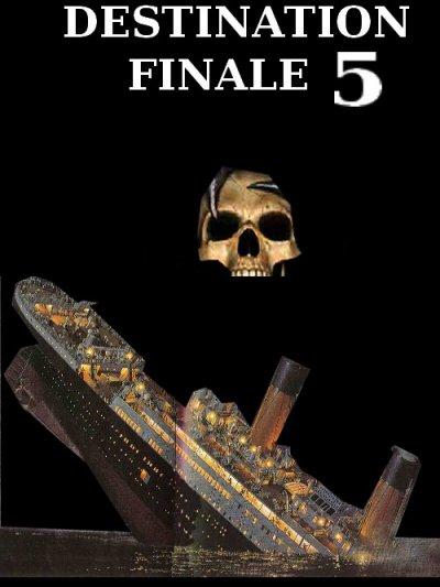 Destination Final