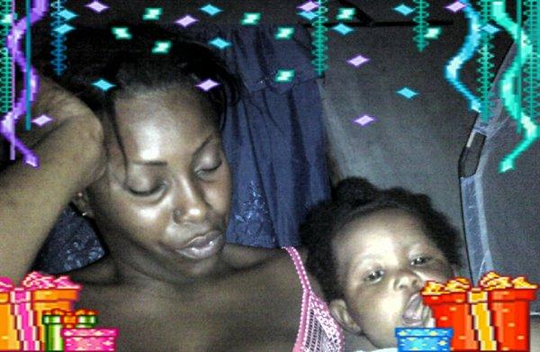 Femme noire Femme Africaine