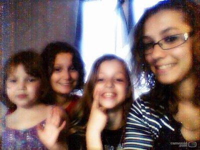 Rien de mieux que la Famille.♥