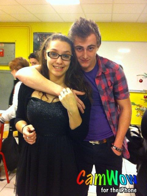 Hélène & Mickael c'est pour toujours meilleur ami!♥♥