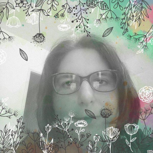 Aquarelle et fleurs