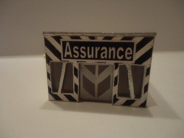 Assurance 3