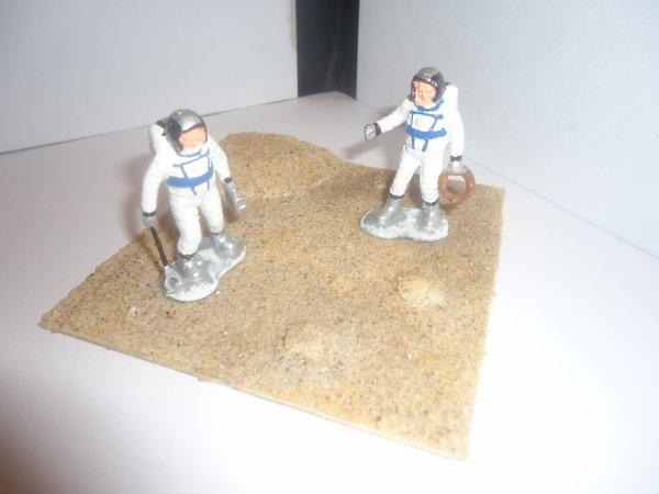 Ils ont marché sur la lune 2