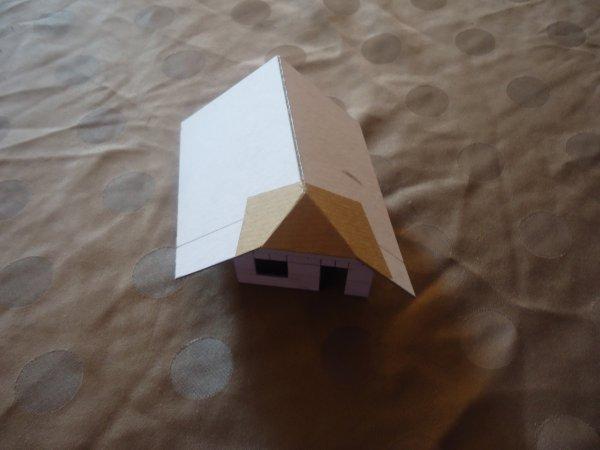 toit du moulin