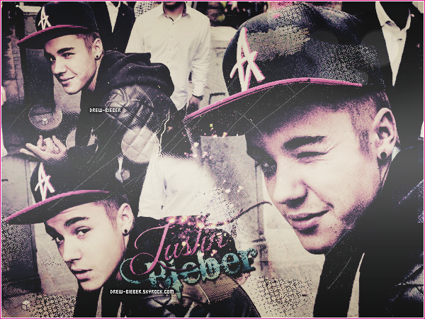 * Bienvenue sur Drew-Bieber , votre source d'actualité sur le Canadien Justin Bieber ! Tu pourras suivre et / ou découvrir jour après jour l'actualité de Justin Drew Bieber : candids, apparences, photoshoot, events... *