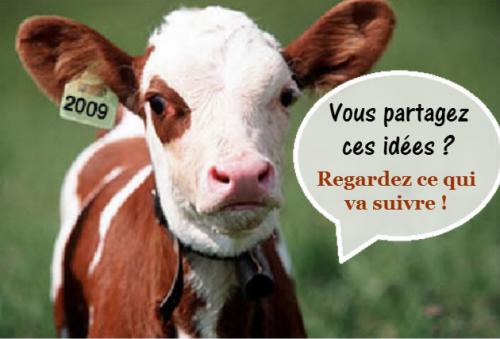 I- Les idées reçues contre les végétariens