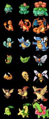 Evolution one chance one adventure pokemon - Pokemon evolution salameche ...