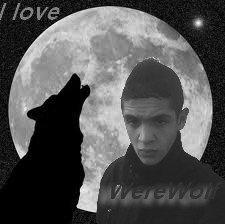 I love WereWolf