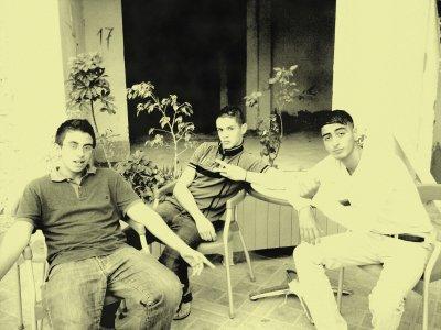 Mè. Talal Rachid