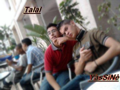 YàsSiNè Tàlàl