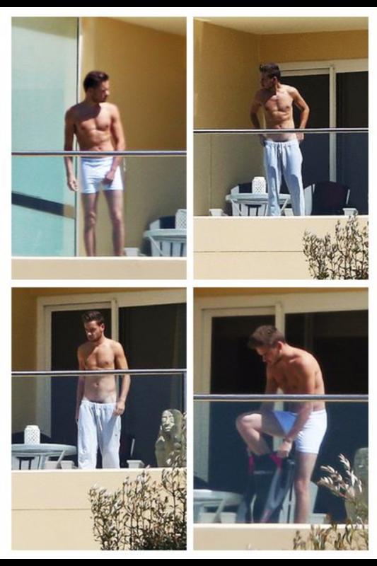 Putain Liam ! *-*