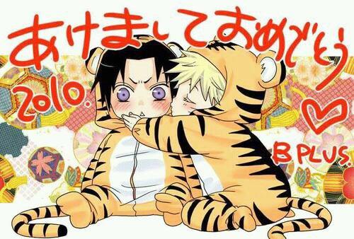 Bonne anniversair sasuke !!!