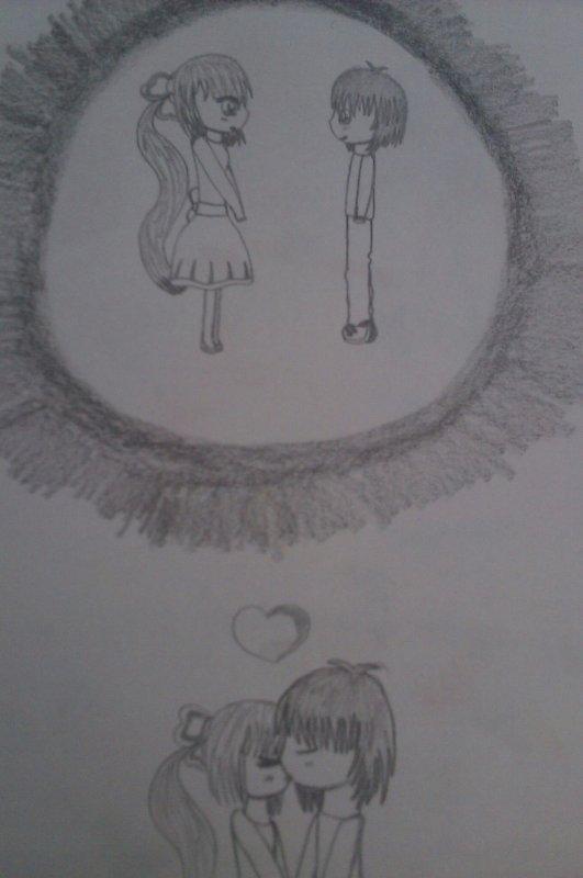 ~ L'amour ~