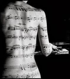 Musique intérieure.