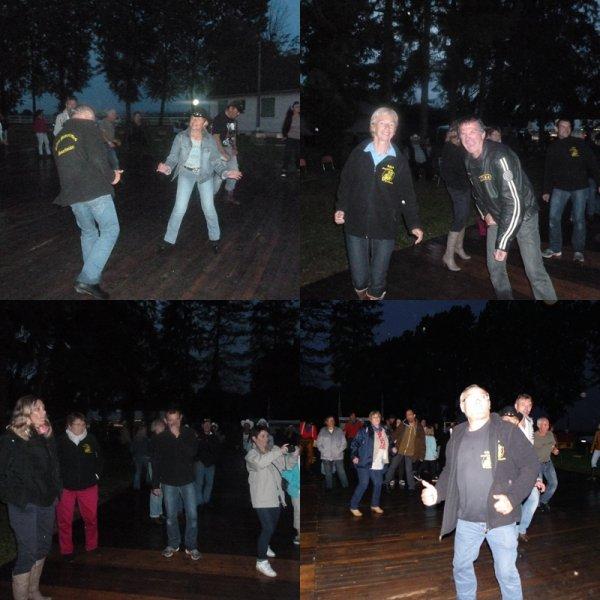 American Spirit Festival à Mamers le 28 juin 2014 (2ème séquence- la soirée)