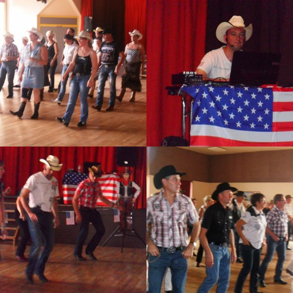 Country et Vieilles Motos _ 28/09/2014