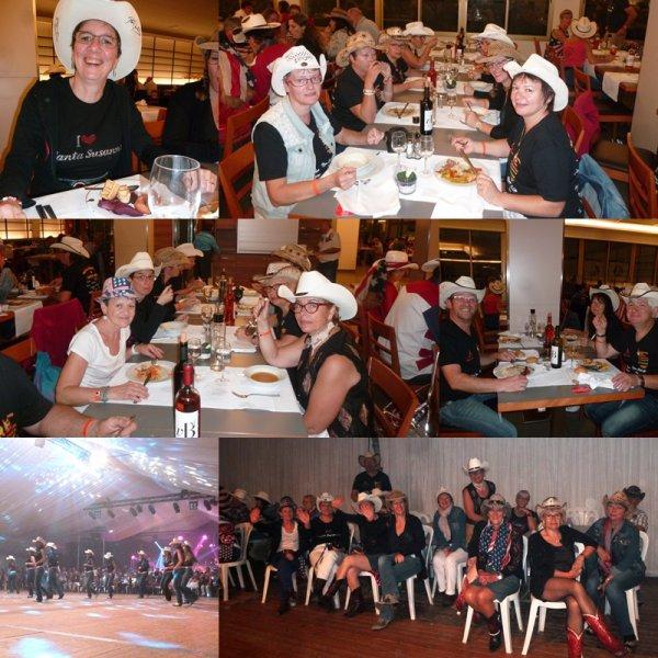 Santa Susanna 2016_ 6ème et dernier jour vendredi 28 octobre