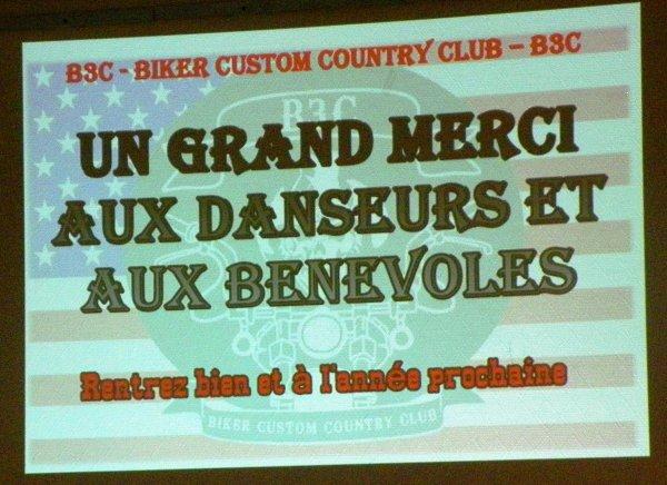 """1er Bal B3C_ dernière partie """"LA vidéo du BAL_ 03/12/17"""