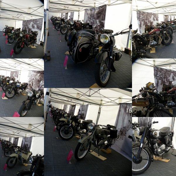 24h motos 1er jour
