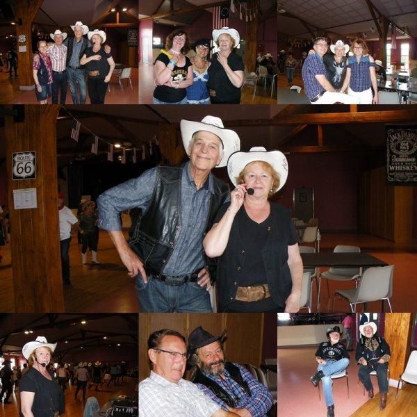 Dixie's Club 2ème partie le 17/06/2018
