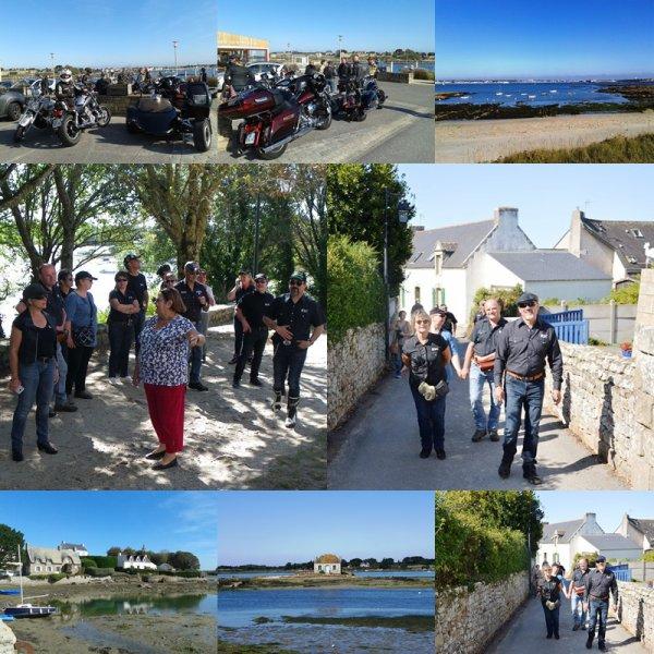 Week-End  à Quiberon 13,14,15 sept 2019