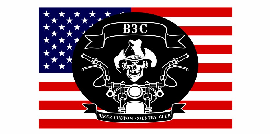 "Blog du Biker Custom Country Club  ""B3C"""