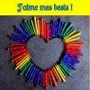 J'@ime mes best ! ♥♣♠♪♦