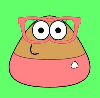Mon Pou ♥,  je l'adore !!