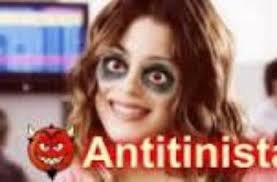 ANTI TINISTAS :
