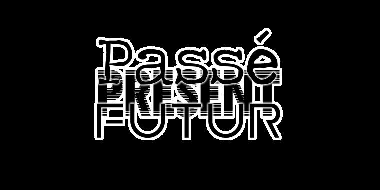 Passé Présent Futur - Court Métrage (Teasing)