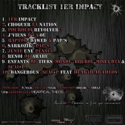 EP 1ER IMPACT