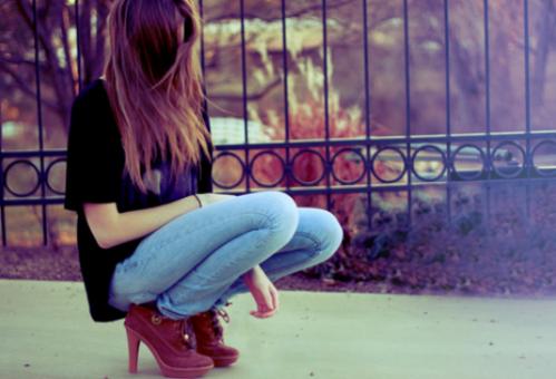 Je croyais qu'il suffisait de t'aimer..