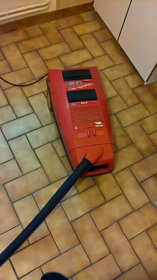 aspirateur Philips P73