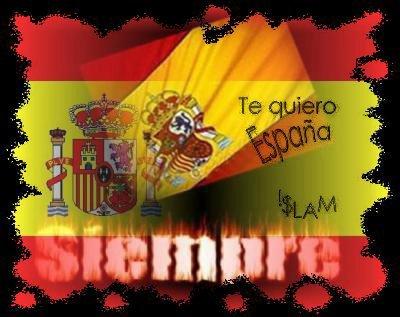 < Espagne , le meilleure des pays♥ .>