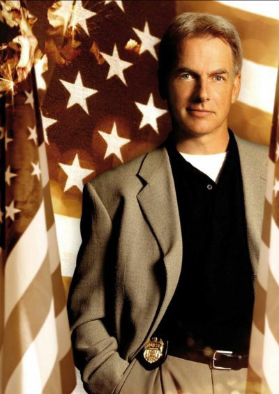 Leroy Jethro Gibbs. THE Boss ♥.
