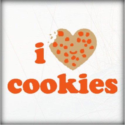 Bah moi j'aime les cookies comme mon Timmy :3 ♥  NAH :3 ♥