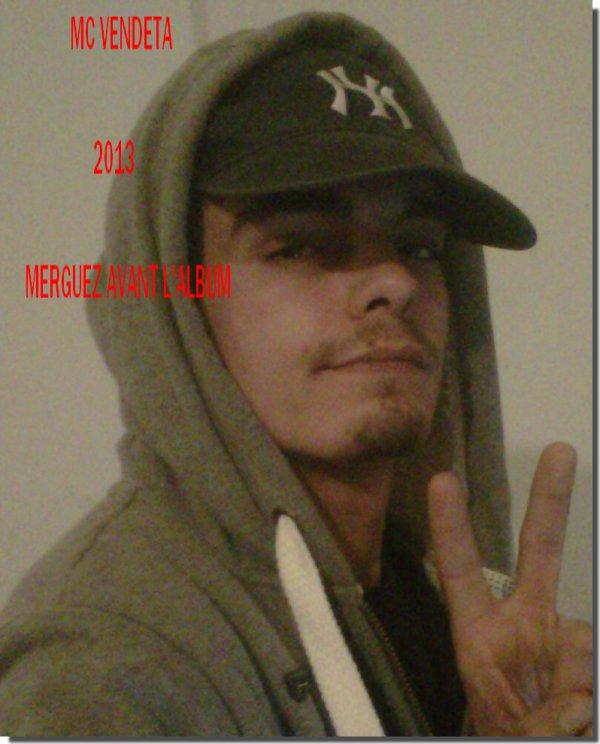 Merguez avant l'album / Des Manitou Vaudou (2013)