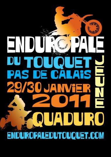 5éme ENDUROPALE/PAS DE-CALAIS