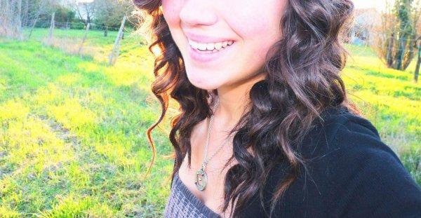 When you smile*