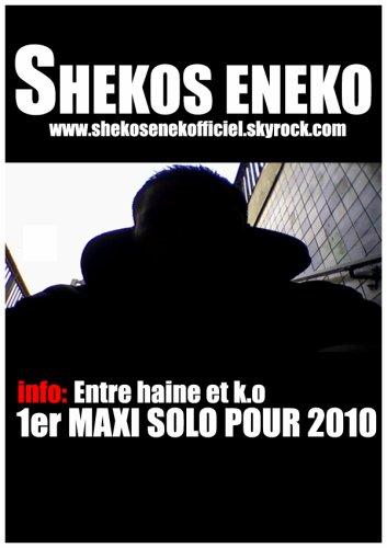 SHEKOS ENEKO