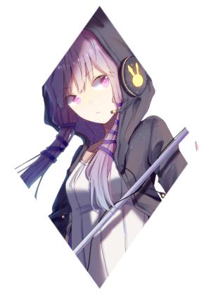 ♪ Yuzuki Yukari ♪