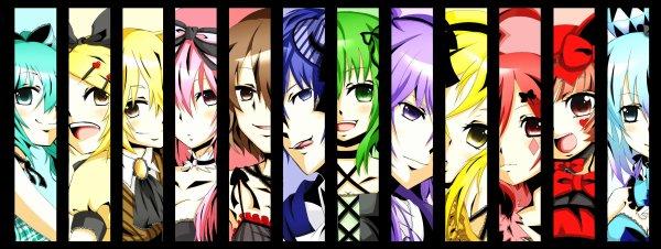 Les Vocaloid : C'est quoi ?