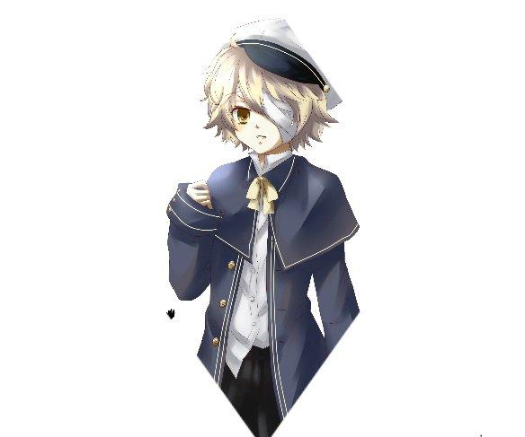 ♪ Oliver ♪
