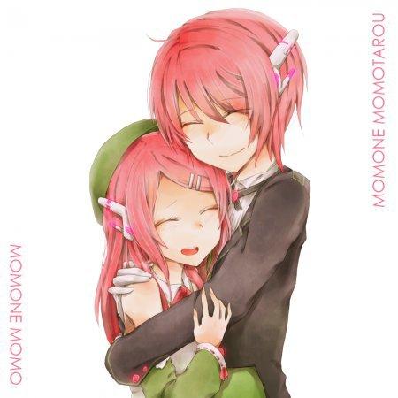 ♪ Momo&Momotaro Momone ♪