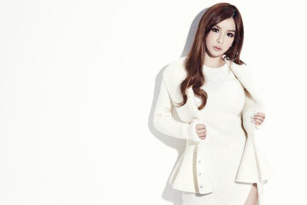 ♣ Jour d'anniversaire pour K-popienne ! ♣