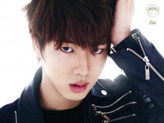 ♪ Jin  Kim Seok Jin ♪